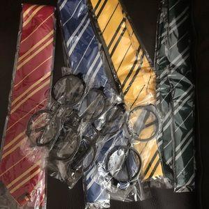 Harry Potter Set
